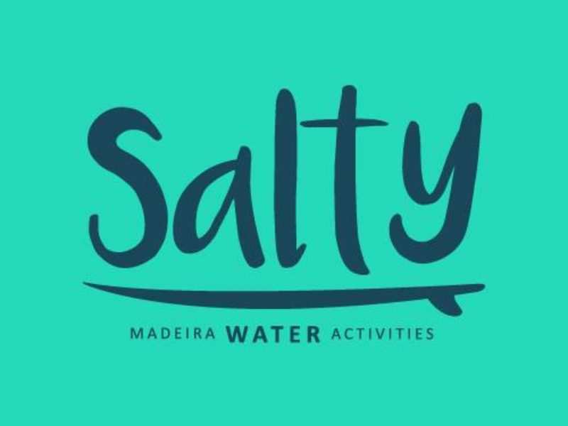 Salty Madeira Water Activities // BODYBOARD // SURF // SUP
