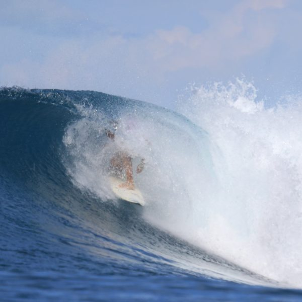 Salty Madeira: Surf trip to Indonesia